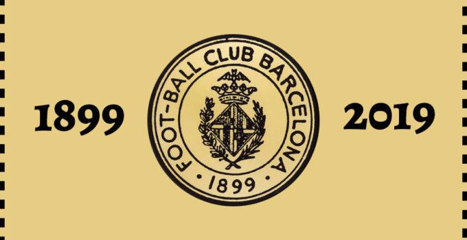Как футбольный клуб барселона создали